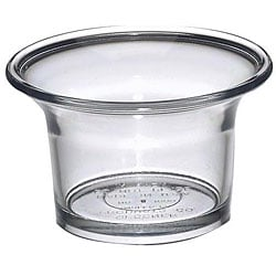 Gessner 2-oz Clear Sauce Cups (Case of 144) 7421889