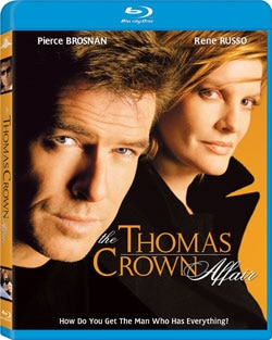 The Thomas Crown Affair (Blu-ray Disc) 7450147