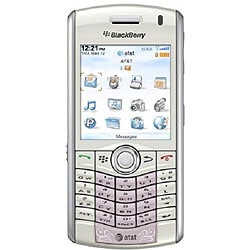 Blackberry Pearl 8110 Oyster Pink GSM Unlocked Cell Phone