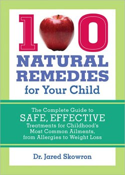 100 Natural Remedies for Your Child (Paperback)