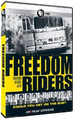 American Experience: Freedom Riders (DVD)