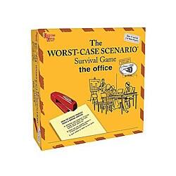Worst Case Scenario: Office Edition