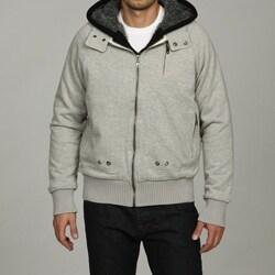 Grind by CoffeeShop Men's Hoodie Jacket