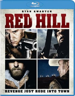 Red Hill (Blu-ray Disc) 7509901