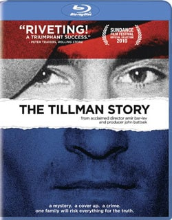 The Tillman Story (Blu-ray Disc) 7516069