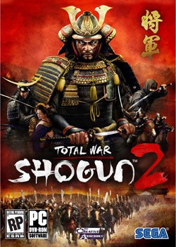 PC - Total War: Shogun 2 - By Sega