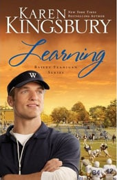 Learning (Bailey Flanigan Series #2)(paperback)