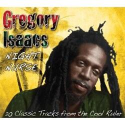 Gregory Isaacs  - Night Nurse (Import)