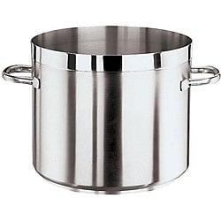 Paderno 9-quart Low Stockpot