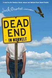 Dead End in Norvelt (Hardcover)