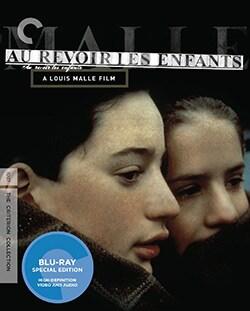 Au Revoir Les Enfants - Criterion Collection (Blu-ray Disc)