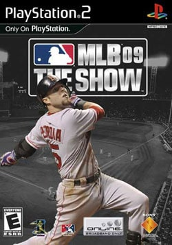 PS2 - MLB 11: The Show
