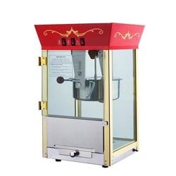 Red 6091 Matinee Movie 8-oz Antique Popcorn Machine