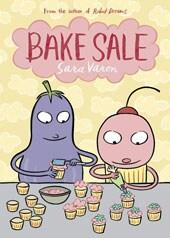 Bake Sale (Hardcover)