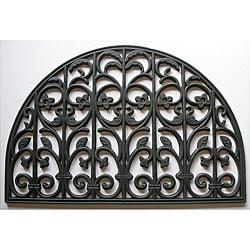 Renaissance Rubber Door Mat (24x36)