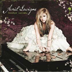 Avril Lavigne - Goodbye Lullaby (with DVD) (Deluxe)