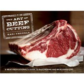 The Art of Beef Cutting (Hardcover)