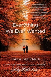 Everything We Ever Wanted (Large Print,Paperback)