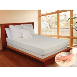 Home RV 8-inch Queen Short-size Memory Foam Mattress