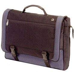 Avenues Pillar Expandable Messenger Bag