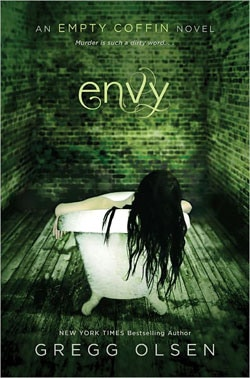 Envy (Empty Coffin Series #1) (Hardcover)