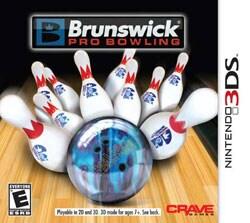 NinDS - Brunswick Pro Bowling