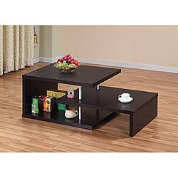 Modern Multi-leveled Coffee Table