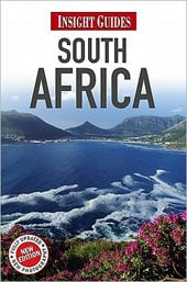 Insight Guide South Africa (Paperback)