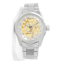 Android Men's Ninja Skeleton 2 Automatic Stainless Steel Watch
