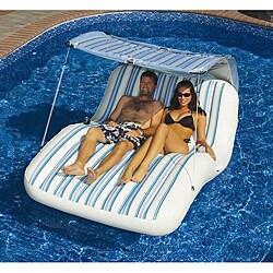 Swim Time Luxury Cabana