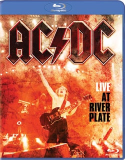 AC/DC: Live at River Plate (Blu-ray Disc)