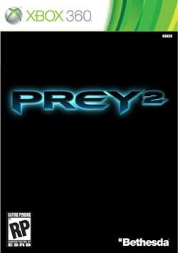 X360 Prey 2
