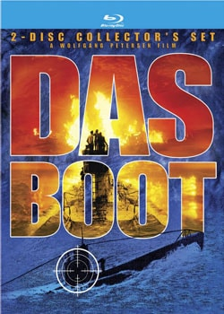 Das Boot - The Director`s Cut (Blu-ray Disc)