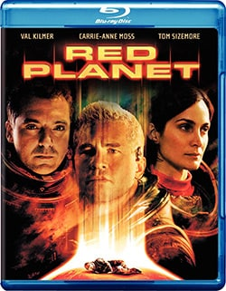 Red Planet (Blu-ray Disc) 7855477