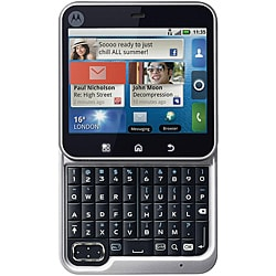 Motorola FLIPOUT MB511 Unlocked GSM Cell Phone