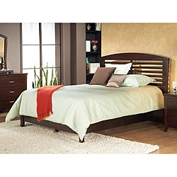 Flair California King-size Bed