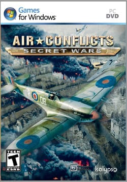 PC - Air Conflicts - By Kalypso