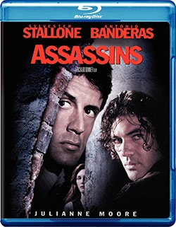Assassins (Blu-ray Disc) 7967278