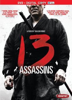 13 Assassins (DVD)