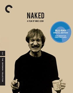 Naked - Criterion Collection (Blu-ray Disc) 7983265