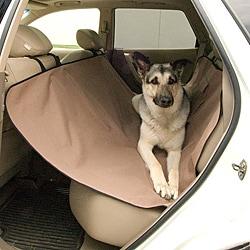 Pet Car Seat Saver