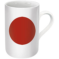 Konitz Japan Mugs (Set of 4)