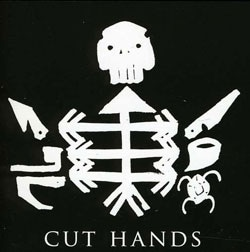 Cut Hands - Afro Noise I