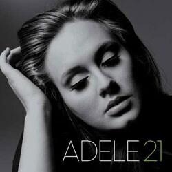 Adele - 21 (Import)