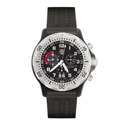 Luminox Men's EVO Ultimate Navy Seal Black Watch