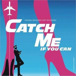 Catch Me If You Can - Catch Me If You Can