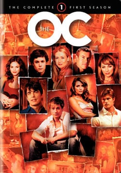 The O.C.: The Complete First Season (DVD) 8062645