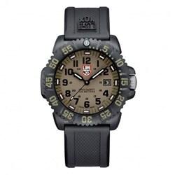Luminox Men's Navy Seal Colormark Khaki Dial Watch