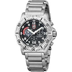 Luminox Men's EVO Ultimate Navy Seal Chronograph Watch