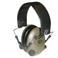 Rifleman ACH Hearing Protection